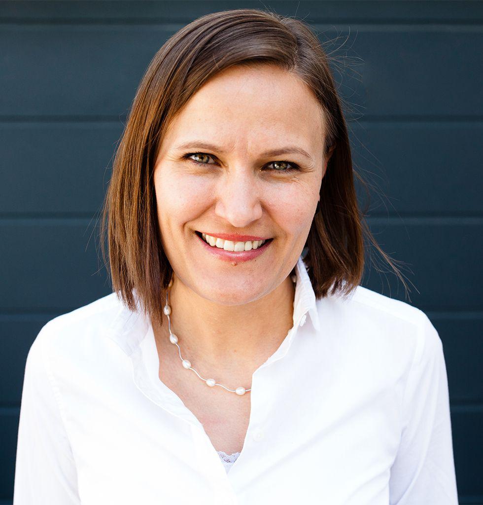 Irina Wiebe